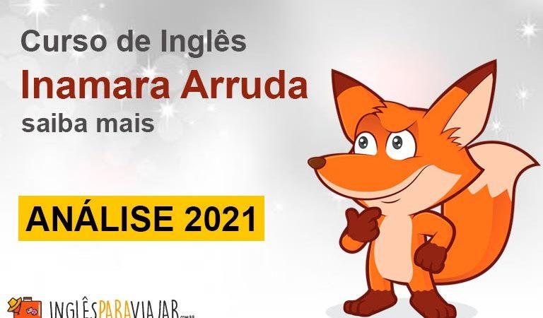 Quem é Inamara Arruda