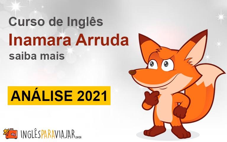 Quem é Inamara Arruda?