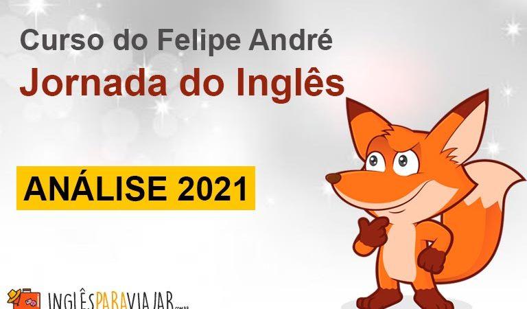 Quem é Felipe André