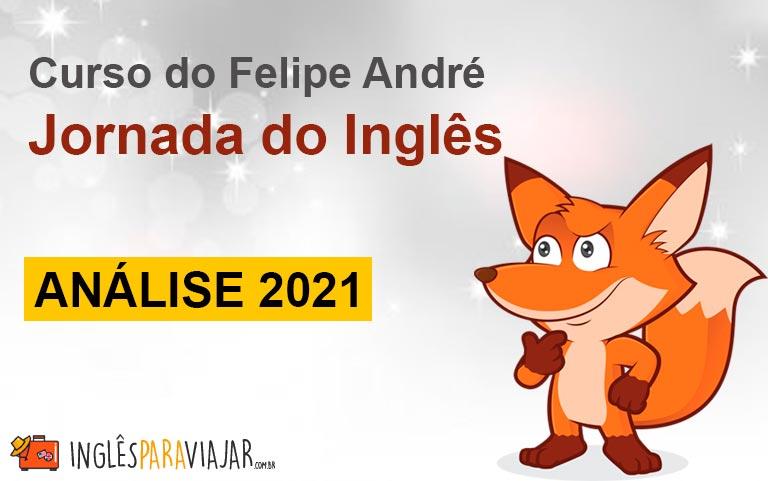 Quem é Felipe André?