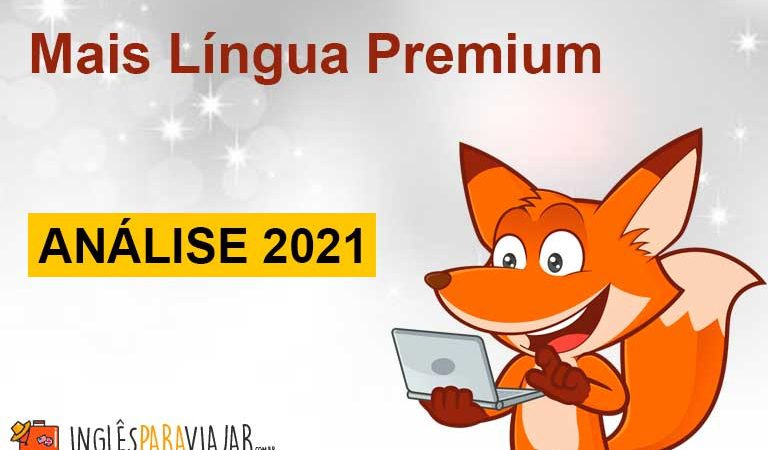 Mais Língua Premium
