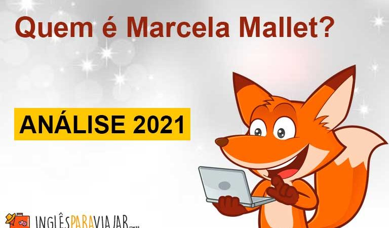 Quem é Marcela Mallett?